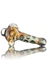 Jerry Kelly Jerry Kelly Millie Glass Spoon Pipe #5