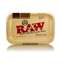 Raw RAW Rolling Tray Metal Small