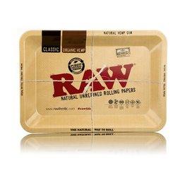 Raw RAW Rolling Tray Metal XX-Large