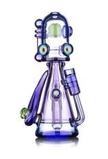 Dab Rig BUG Potion & Blue Dream AstroBOT Jammer