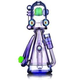 BUG Potion & Blue Dream AstroBOT Jammer Dab Rig