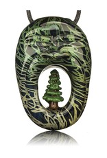 "GPS x Justin Carter GPS x Justin Carter ""I Speak for the Trees"" Pendant"