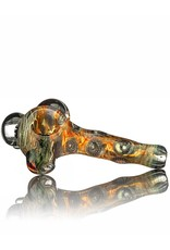 Jerry Kelly Jerry Kelly Millie Glass Spoon Hand Pipe #6