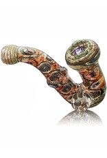 Jerry Kelly SOLD Jerry Kelly Chaos Sports Glass Sherlock Hand Pipe