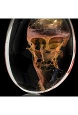 Bob Snodgrass SOLD Bob Snodgrass Pendant #1 Snodgrass Family Glass