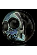 SOLD Bob Snodgrass Marble #1 Snodgrass Family Glass
