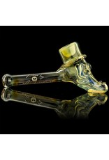 SOLD Bob Snodgrass Top Hat #2 Snodgrass Family Glass