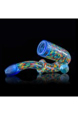 Hollinger Hollinger Tie Dye Chipstack Sherlock w/Blue Dream Accents & Opal Coin