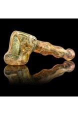 Brad Tenner Fume Pocket Hammer Snodgrass Family Glass