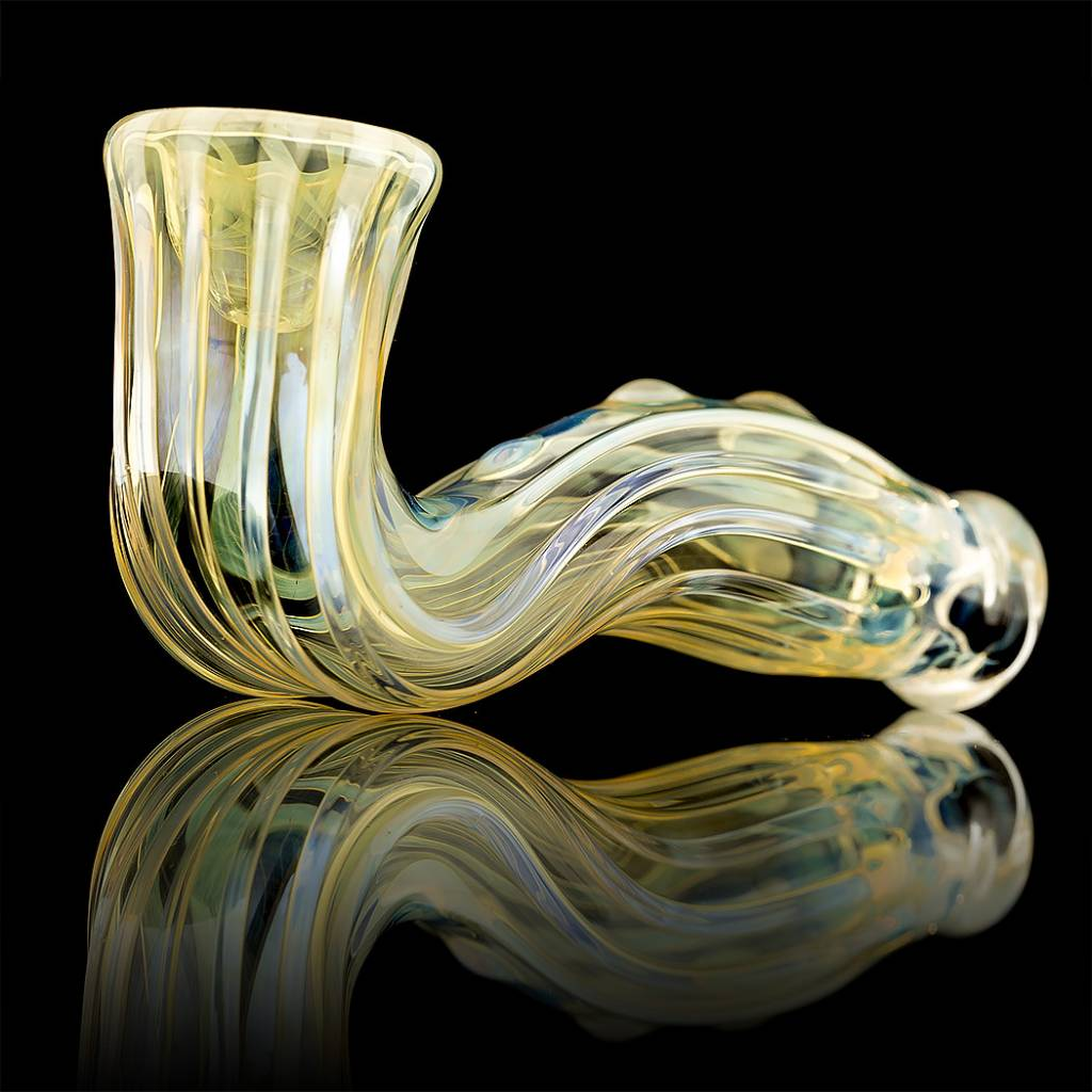 Jonathan Gietl Jonathan Gietl Minute Pipe Snodgrass Family Glass