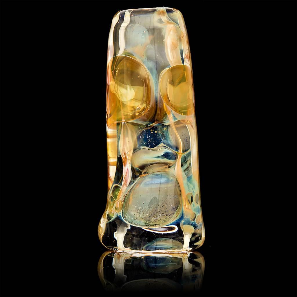 Bob Snodgrass Bead #9 Snodgrass Family Glass