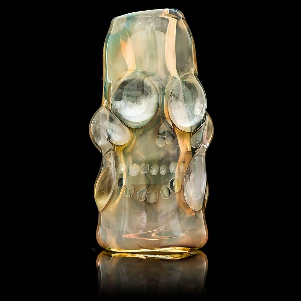 Bob Snodgrass SOLD Bob Snodgrass Bead #17 Snodgrass Family Glass