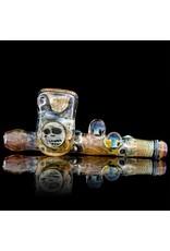 SOLD Bob Snodgrass x Chemdog  Sidecar Snodgrass Family Glass