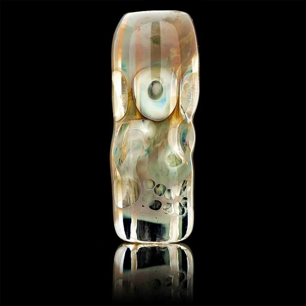 SOLD Bob Snodgrass Bead #3 Snodgrass Family Glass