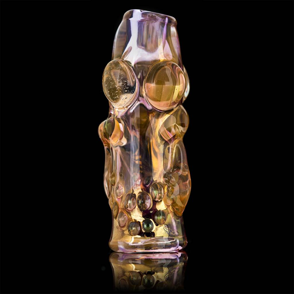 SOLD Bob Snodgrass Bead #21 Snodgrass Family Glass