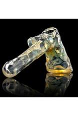 Bob Snodgrass Bob Snodgrass Skeleton Impression Hammer Snodgrass Family Glass