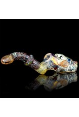 Bob Snodgrass x Jonathan Gietl x Jerry Kelly Sherlock Snodgrass Family Glass
