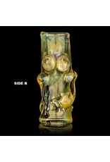 Bob Snodgrass SOLD Bob Snodgrass Skull Bead (D) Snodgrass Family Glass