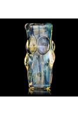 Bob Snodgrass SOLD Bob Snodgrass Skull Bead (P) Snodgrass Family Glass