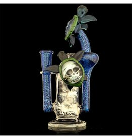 Bob Snodgrass x Turtletime Bob Snodgrass x Turtletime Recycler  Snodgrass Family Glass