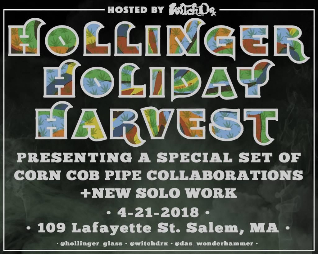 Hollinger Holiday Harvest