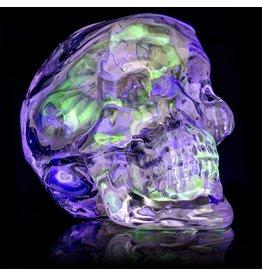Bob Snodgrass x YP x Bob Badtram x Matty White x Hugh Glass Skull Snodgrass Family Glass