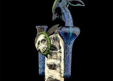 Bob Snodgrass x Turtletime