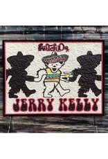 "Moodmats 8"" x 11"" Jerry Kelly Cinco de Mayo Moodmat"