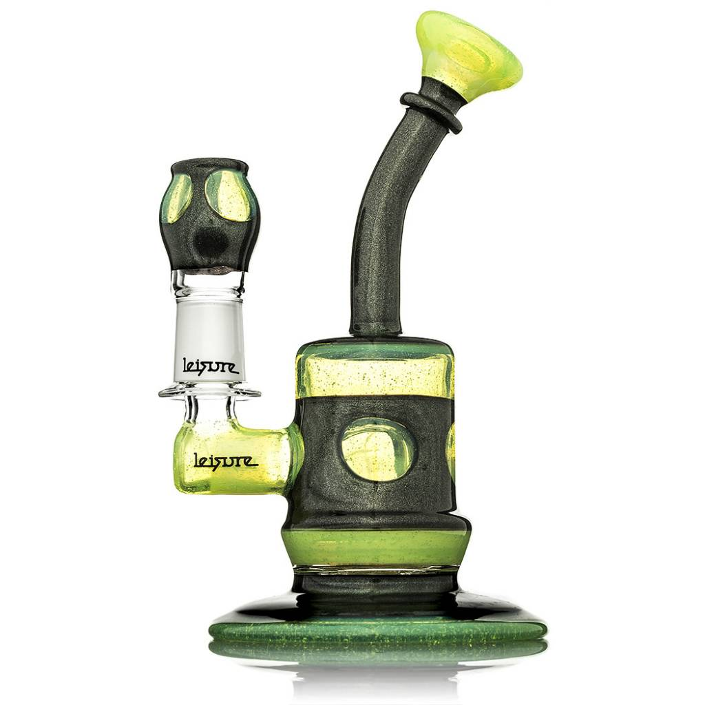 Leisure Leisure Fully Worked Slime Rig