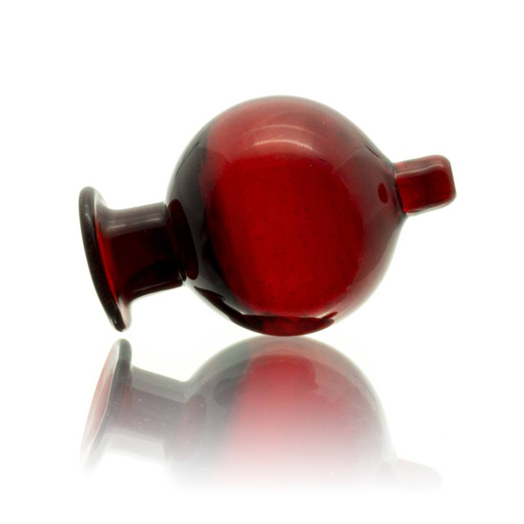 Witch DR Witch DR 25mm Pomegrante Bubble Cap by Gloro