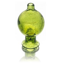 Witch DR Witch DR 25mm Sea Slyme Glass Bubble Carb Cap