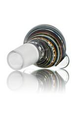 Strobel Glass 18mm Golden Gate Glass Bowl Slide #1