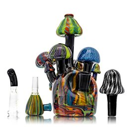 BirdDogg x Triple A BirdDogg x Triple A Dab Rig w/ Dome, Downsten and Slide