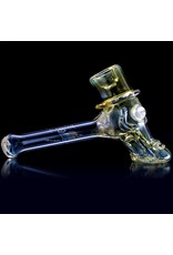 Bob Snodgrass Bob Snodgrass Top Hat Glass Hammer Dry Pipe 15