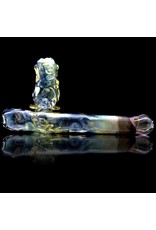 Bob Snodgrass Bob Snodgrass Top Hat Sidecar Glass Dry Pipe