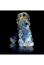 Ginny Snodgrass-Gietl Ginny Snodgrass-Gietl Seahorse Glass Dry Pipe 1