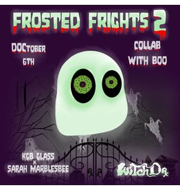 KGB x Sarah Marblesbee Frosted Frights Buyer's Hour Pass