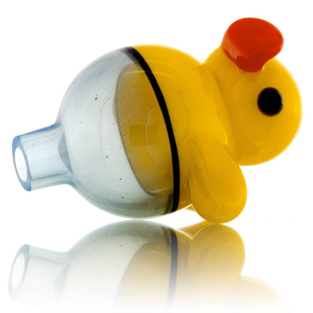 Ryno Ryno Ether / Yellow Ducky Bubble Cap MxR