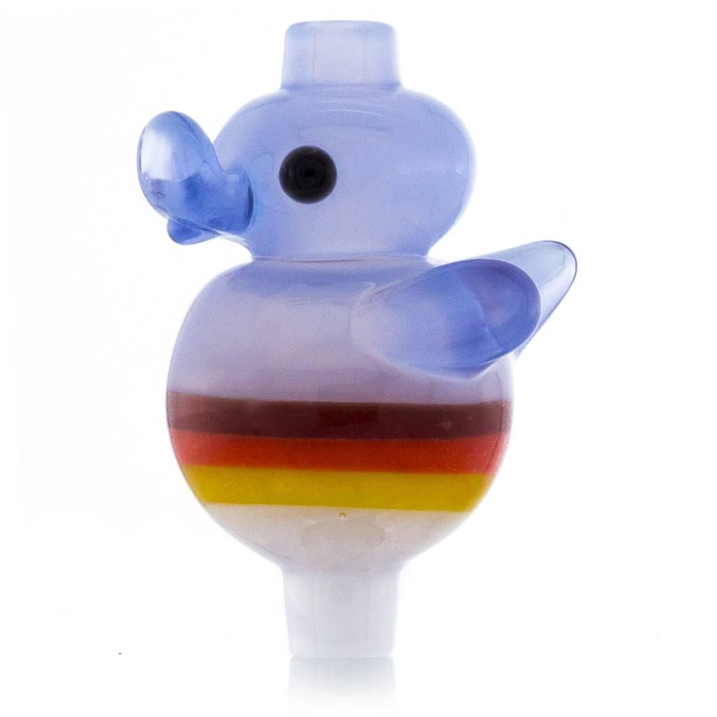 Ryno Ryno Fire / Water Ducky Bubble Cap MxR