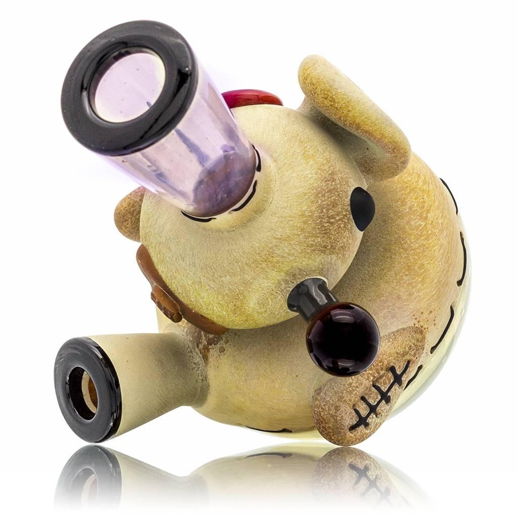Peter Muller x Ryno Muller x Ryno Silver Strike / Hoodoo Mini Duck Tube MxR
