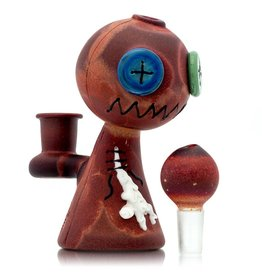 Peter Muller SOLD Muller Persimmon Strike 14mm Beaker Doll MxR