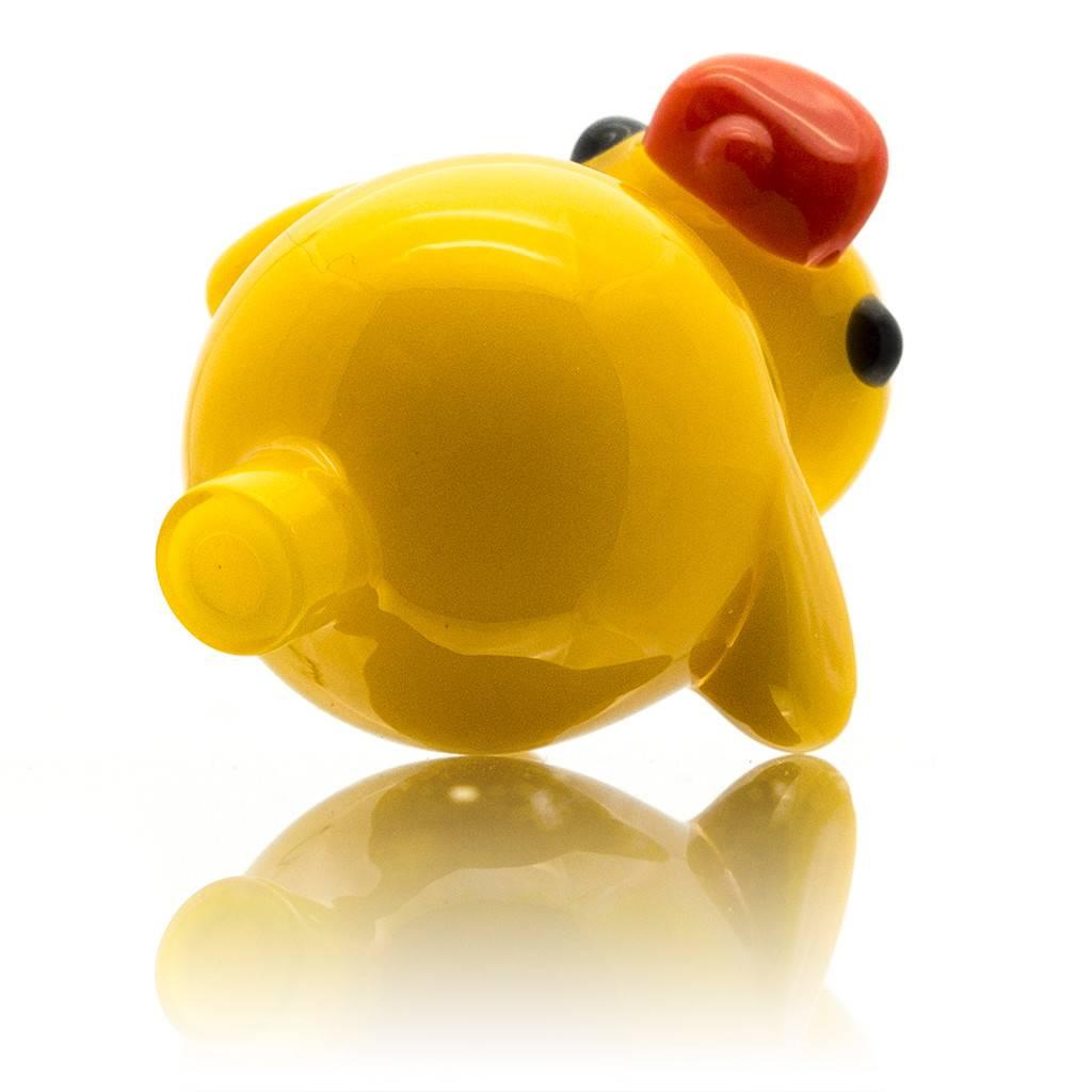 Ryno Ryno Yellow Ducky Bubble Cap MxR