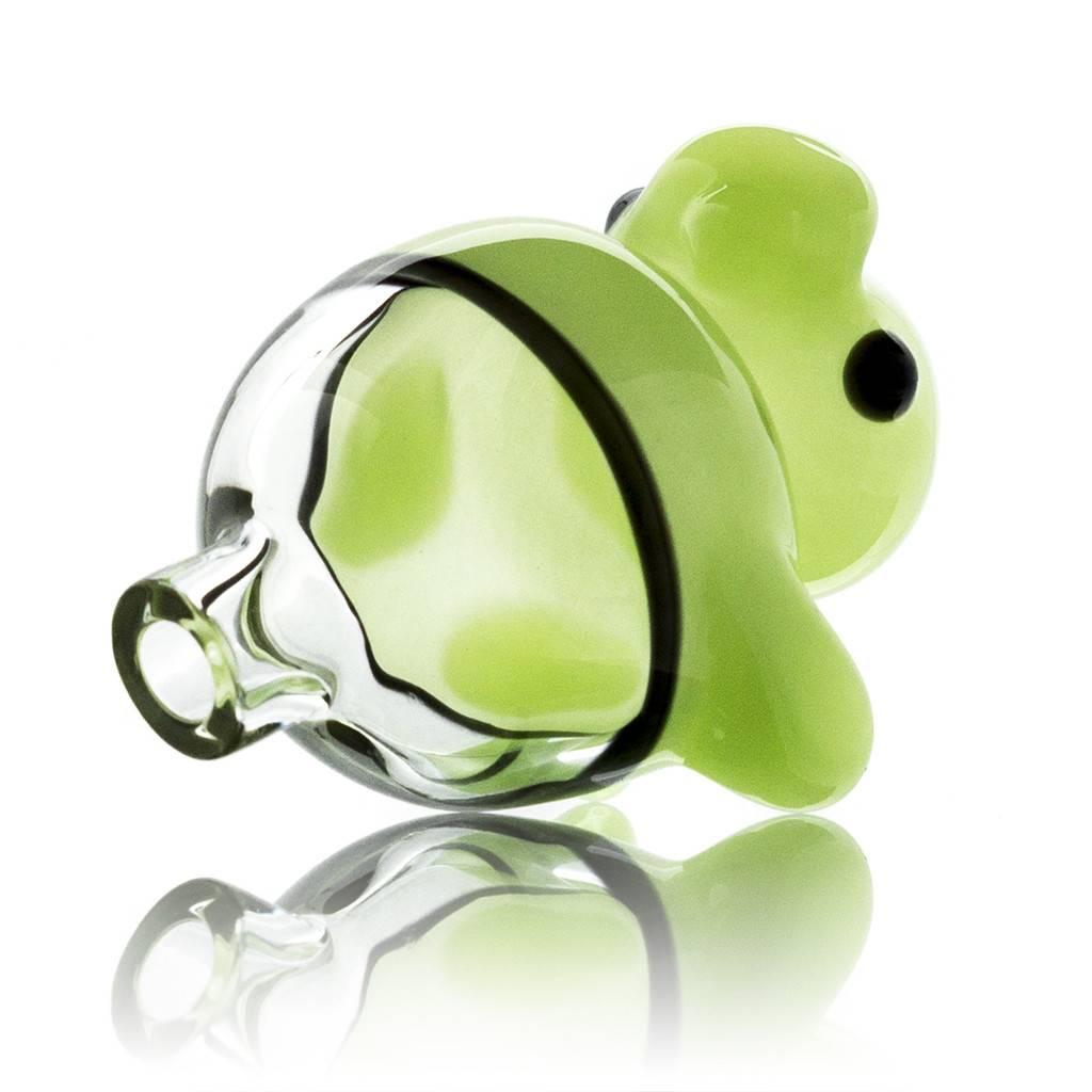 Ryno Ryno Antidote / Clear Ducky Bubble Cap MxR