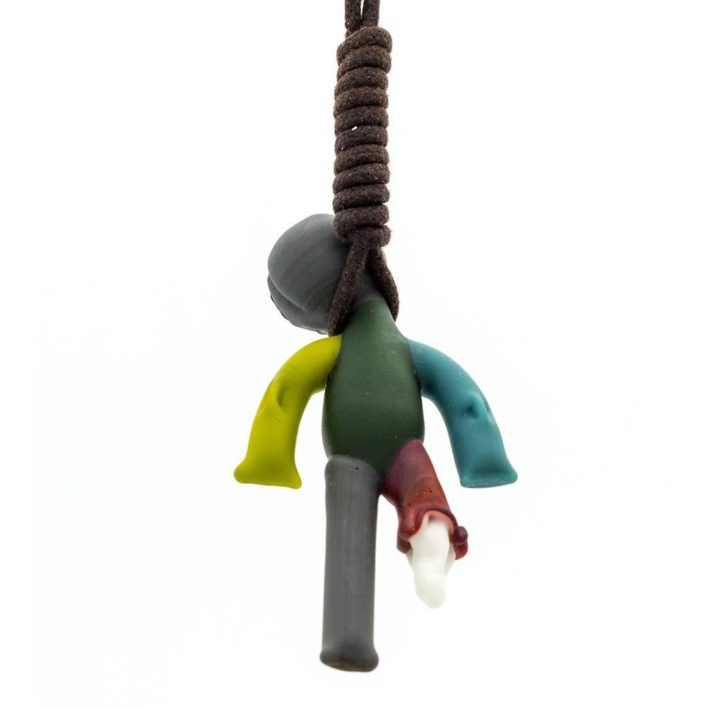 Peter Muller Muller Hangman Pendant #2 MxR