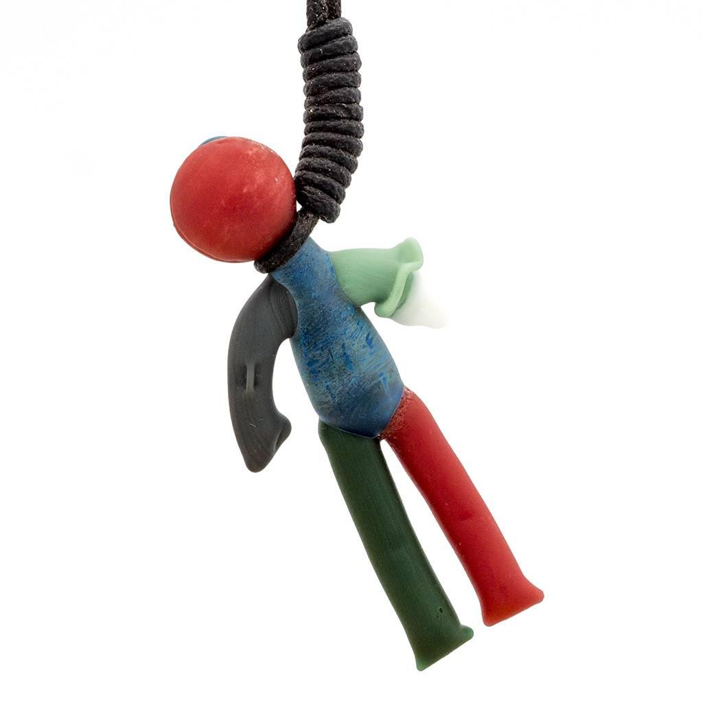 Peter Muller Muller Hangman Pendant #3 MxR