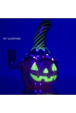 KGB x Sarah Marblesbee FF 10mm Chocolate Frosted Pumpkin Rig KGB x Sarah Marblesbee