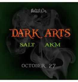 """Salt x AKM """"Dark Arts"""" Buyer's Hour Pass"""