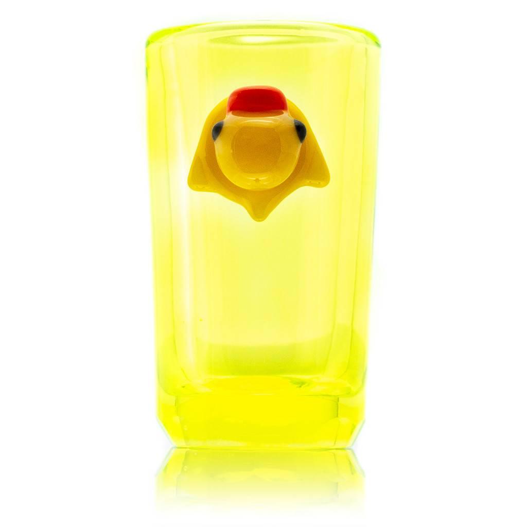 Ryno Ryno Illuminati Duck Shot Glass MxR