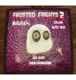 Moodmats KGB x Sarah Marblesbee Frosted Frights 2 Moodmat