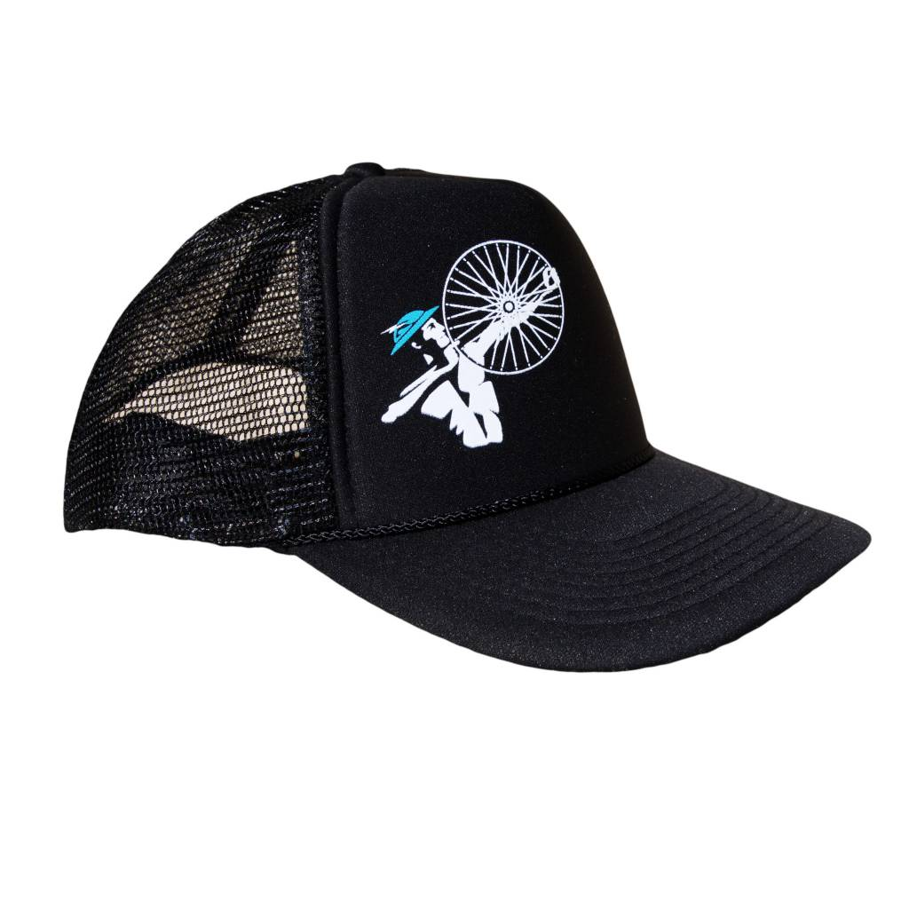 Mercury Trucker Hat